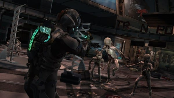dead space 2, , games, last gen, must play, cannot miss