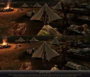 dragon age origins improved atmosphere