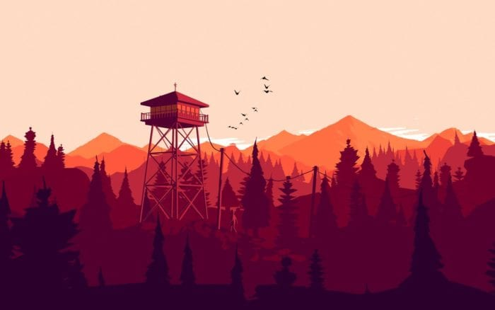 Great Indoors Sale, steam, summer sale, firewatch, saddest moments, gaming, indie