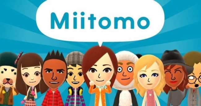 Briefly remember Miitomo. Move on.