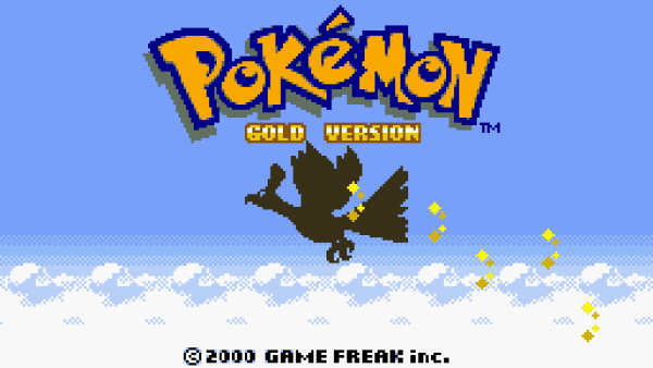 pokemon, gold, silver, games, must play