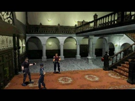resident evil, games, must play