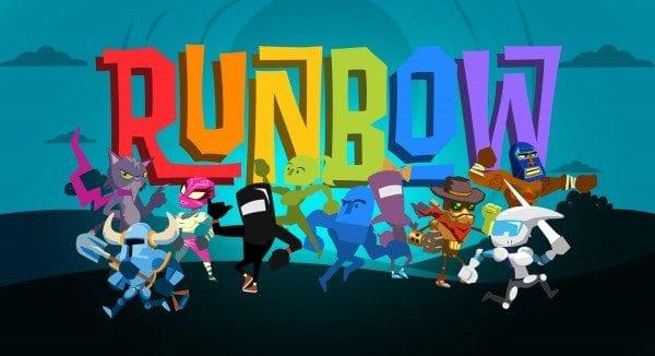 runbow dlc