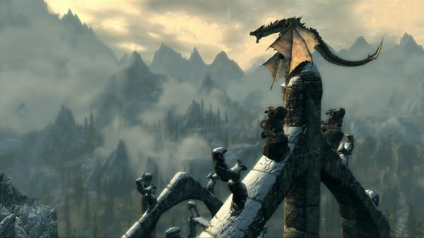 Skyrim, , game, last gen, must play, cannot miss