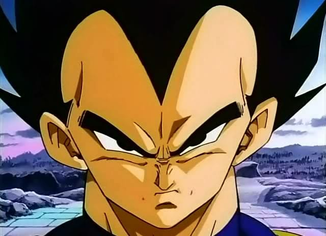dragon ball z, strongest, characters, best, memorable, favorites, vegeta, warriors, battles