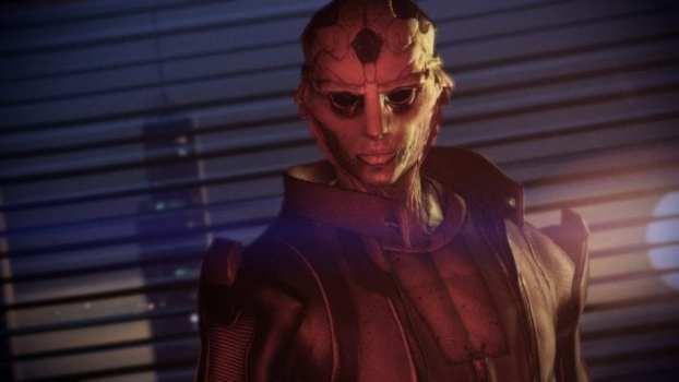 Thane Krios (Mass Effect 2)