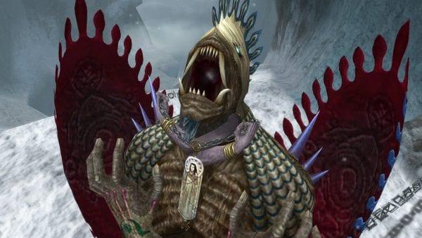 Anima, Summon, Final Fantasy