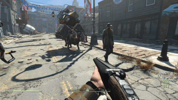 Fallout 4, brahmin, how to, get, guide, wiki, tips, tricks