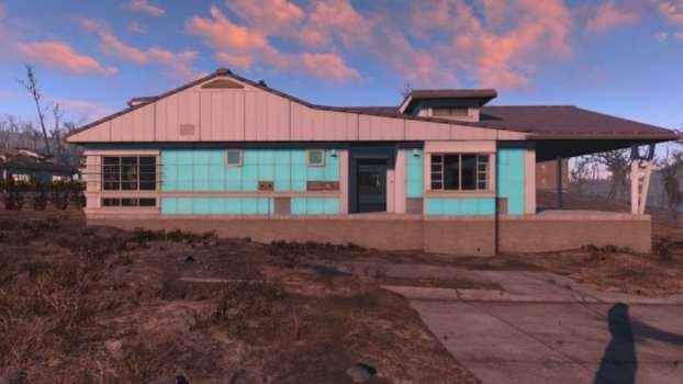 Homemaker - Expanded Settlements