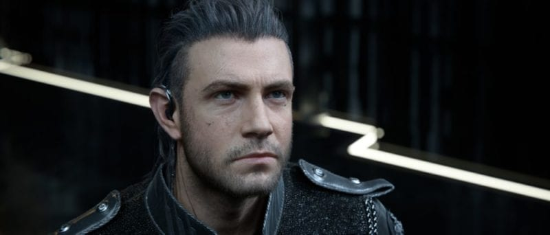 Kingsglaive Final Fantasy Xv Reveals Screenshots And Info On