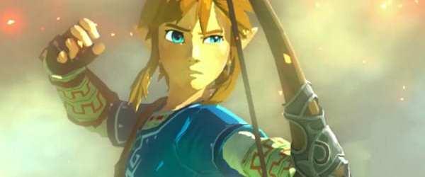 nintendo, legend of zelda