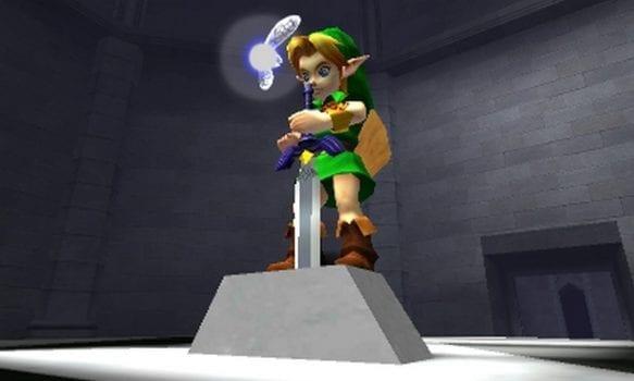 Zelda, Navi, sidekicks, worst