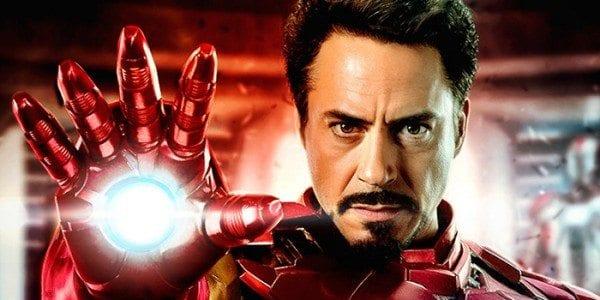 Iron Man, Robert Downey Jr, actors, avengers