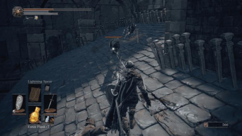 Top 5 Most Annoying Enemies in Dark Souls III