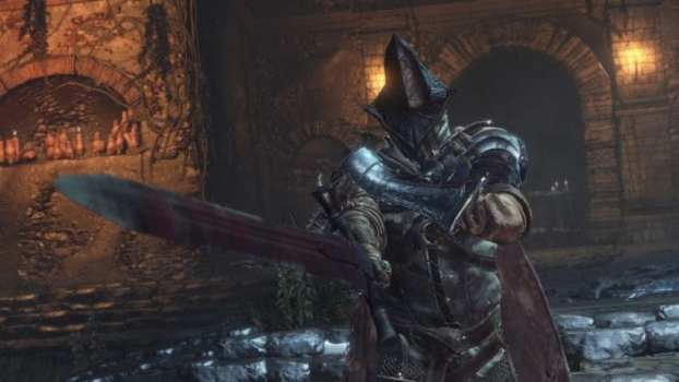 14. Abyss Watchers