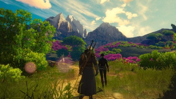 prettiest, blood and wine, witcher 3