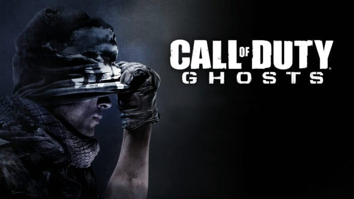 cod ghost,