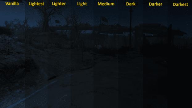 Darker Nights