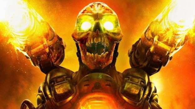 1. Doom (2016)