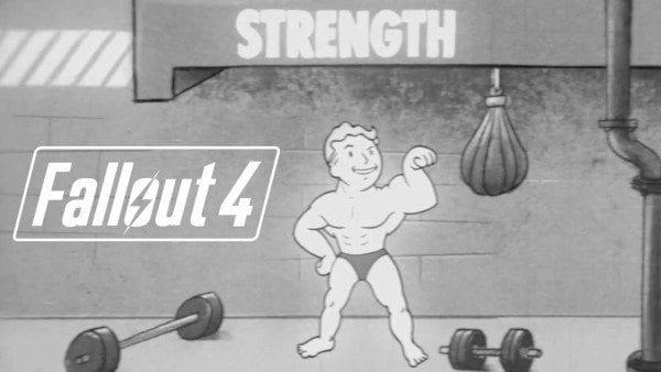 fallout 4, survival mode
