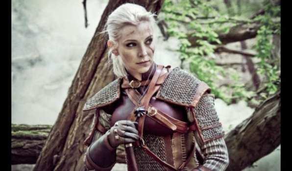Geraltina of Rivia