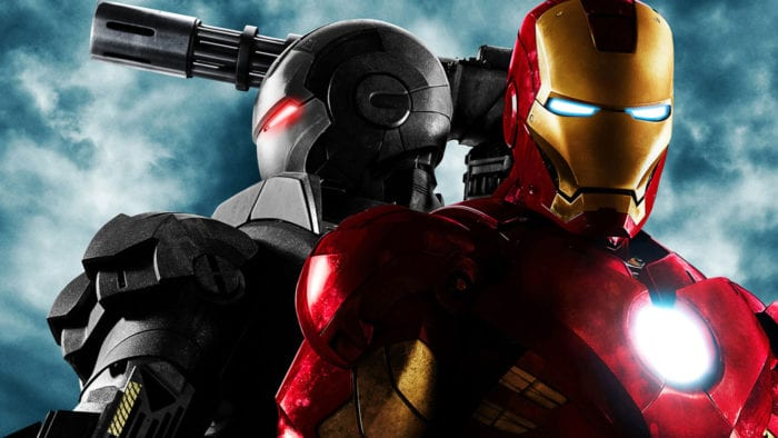 iron man 2 highest grossing superhero