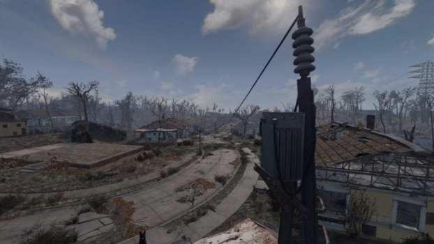 Longer Power Lines