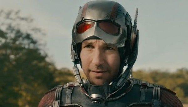 Ant-Man, paul rudd, actors, avengers