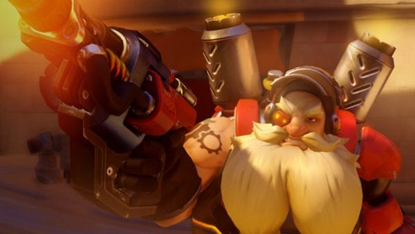 Torbjorn, Overwatch, guide, how to,tips