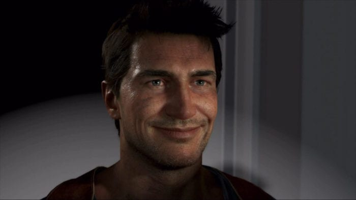 Uncharted 4 S Mocap Is So Intense Even Drake S Lip Biting Is