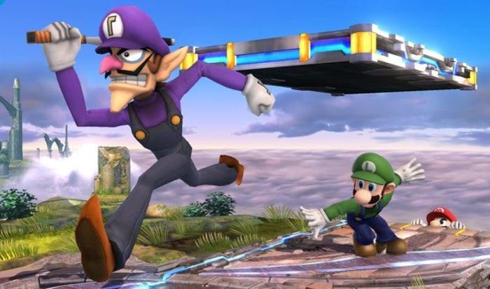 Waluigi, Mario, sidekicks, worst