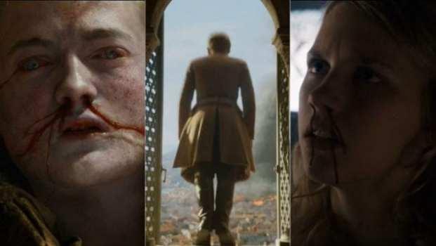 Joffrey Baratheon, Tommen Baratheon, Myrcella Baratheon