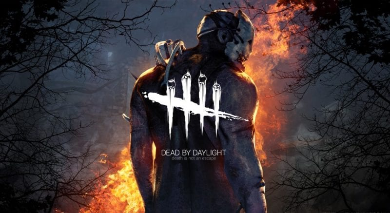 Dead By Daylight, ps4, xbox one, release date