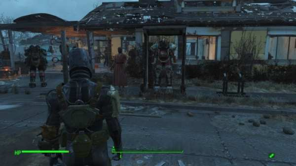 fallout 4, contraptions