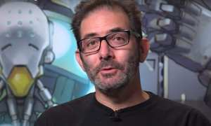 Overwatch, Jeff Kaplan