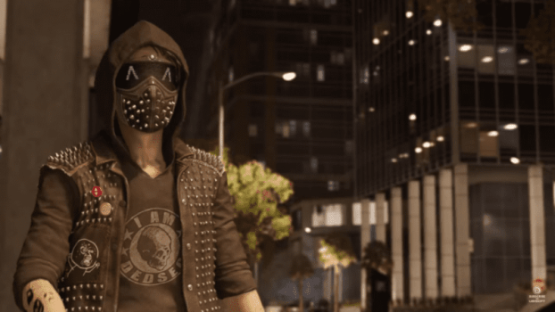 The Wrench (Watch Dogs 2)