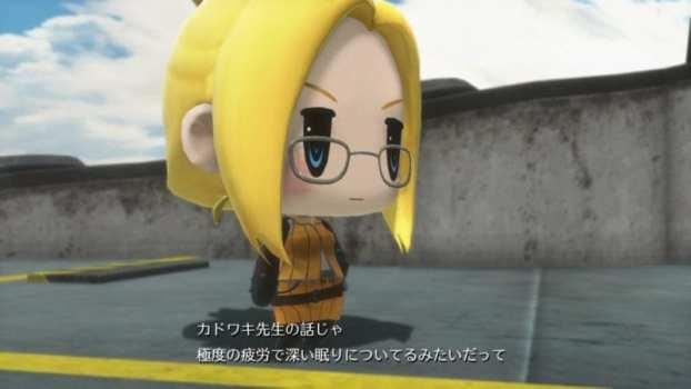 Quistis (Final Fantasy VIII)