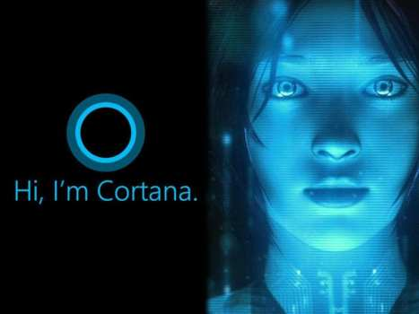 Or Delete What Cortana Knows About You