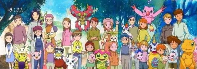 D. Season Two: Digimon Adventure 02