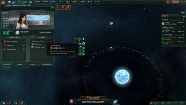 The 25 Best Stellaris Mods You Can't Play Without
