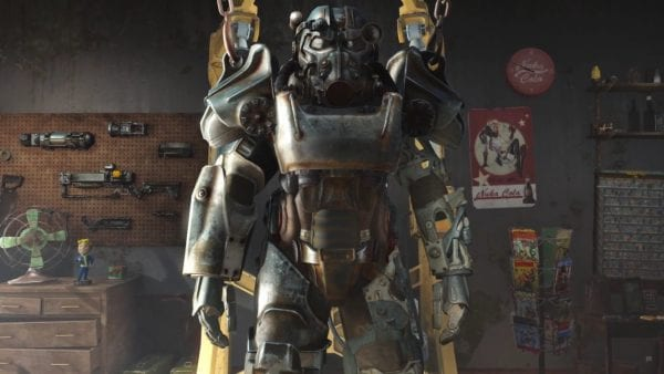 mods, fallout 4, ps4