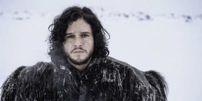 10. What is the name of Jon Snow's Valyrian steel?