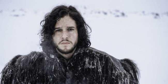 #6 - Jon Snow
