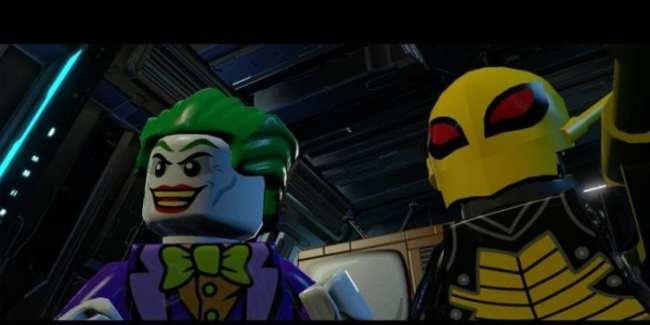 5) LEGO Batman 3: Beyond Gotham
