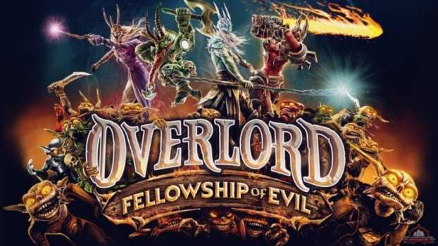 10) Overlord: Fellowship of Evil - 33