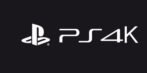 ps4k neo image logo