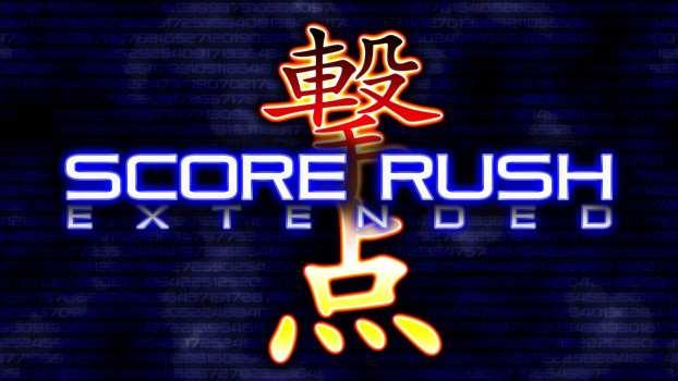 16. Score Rush Extended