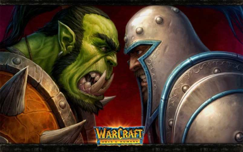 Blizzard, Warcraft