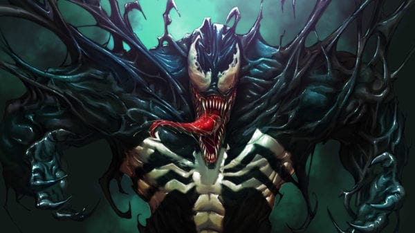 venom marvel ultimate alliance