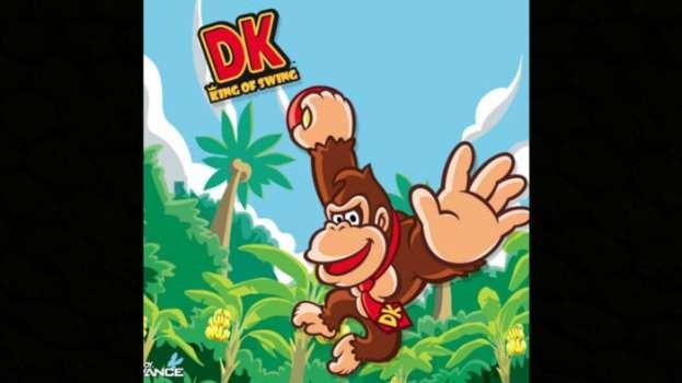 17. DK King of Swing